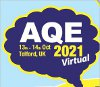 AQE - Air Quality and Emissions Show 2021