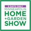 Minneapolis Home + Garden Show 2022