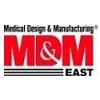 MD&M - Medical Design & Manufacturing East 2019