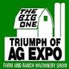 Triumph Ag Expo 2020