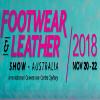 Footwear & Leather Show Australia 2018