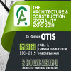 Architech & Construction Speciality Expo - 2018