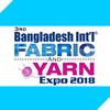 BIGFAB 2019 - Bangladesh Int'l Fabric & Yarn Expo 2019