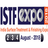 ISTFE - India Surface Treatment & Finishing Expo 2018