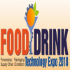 Food & Drink Technology Expo 2018