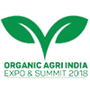 Organic Agri India Expo & Summit 2018