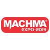 MACHMA EXPO - 2018