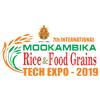 Mookambika Rice & Grains tech Expo 2018