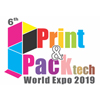 Print & Packtech World Expo 2019