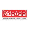Ride Asia 2020