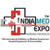 India Med Expo - Hyderabad 2020