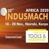 22nd Indusmach Kenya 2020