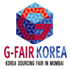 G Fair Korea – Korean Sourcing Fair in Mumbai 2020