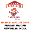 Tent Decor Asia & Catering Asia 2018