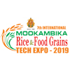 Mookambika Rice & Food Grains tech Expo 2019