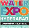 Water India's Water Expo 2020