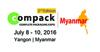 Compack Myanmar 2019