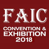 FAIC Convention & Exhibition 2018
