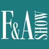 F&A - Fabrics & Accessories Trade Show 2019