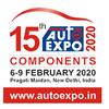 Auto Expo Components 2020