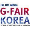 G Fair Korea – Korean Sourcing Fair in Mumbai 2019