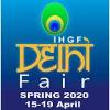 IHGF Delhi Fair Spring 2020