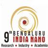 Bengaluru India Nano 2018