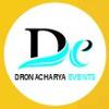 Dronacharya Events
