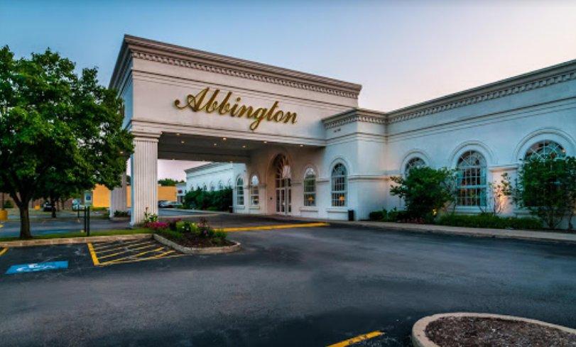 Abbington Banquets