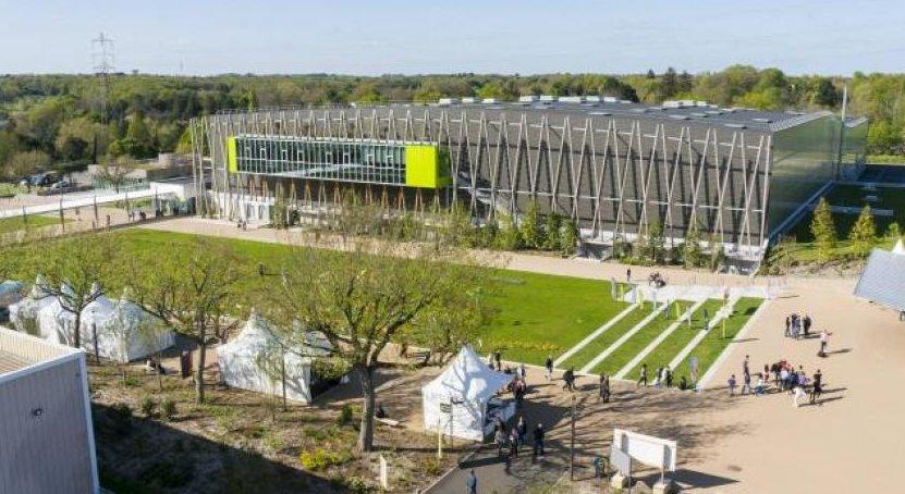 Parc des Expositions de Nantes