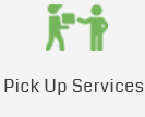 Pick Up Services