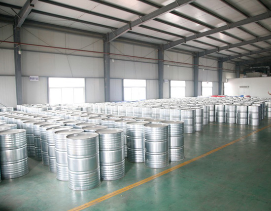 DONGAO CHEMICAL WAREHOUSE1