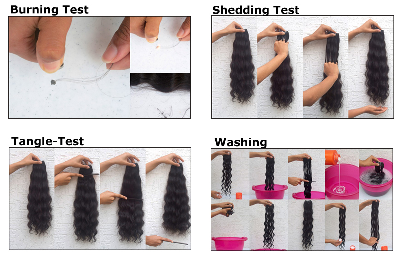 How To Wash Natural Hair Extension Tips To Wash Human Hair Extension