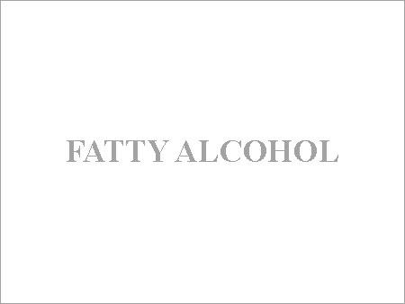 Fatty Alcohol Manufacturers, Fatty Alcohols Suppliers, Exporters