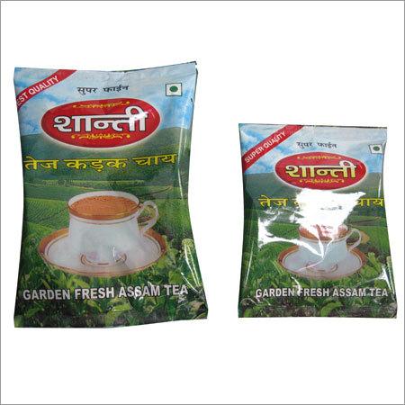 Assam Herbal Tea
