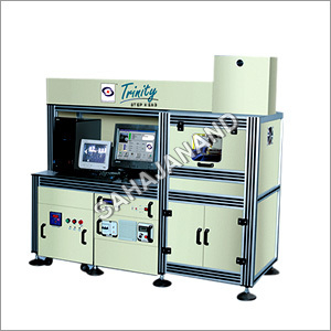 Trinity Diamond Processing System