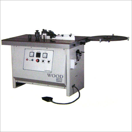 Edge Banding Machines - WOODMASTER (INDIA) MACHINE PVT  LTD