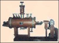 Rotary Vacuum Dryers