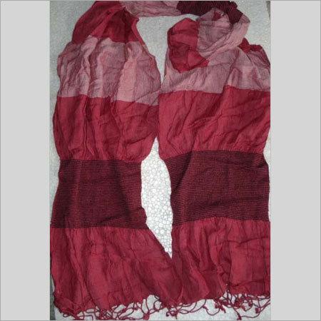 Cotton Designer Scarves
