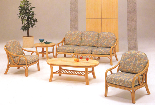 Manufacturer Of Handcrafted Furniture From Kolkata By Cane World