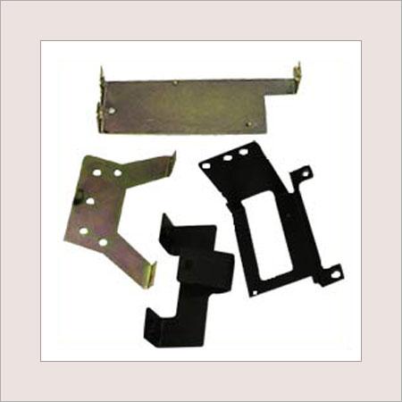 Sheet Metal Automotive Components