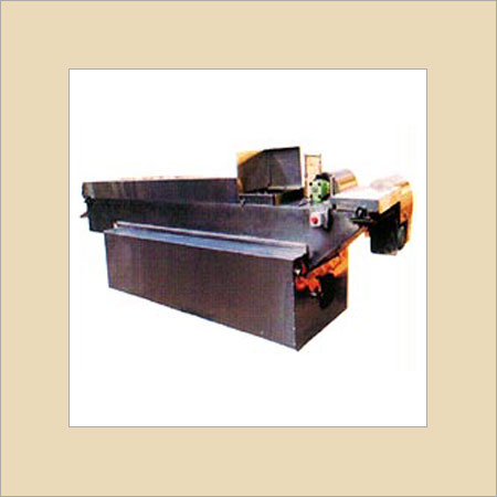 Continuous Type Oil Fryer Machine