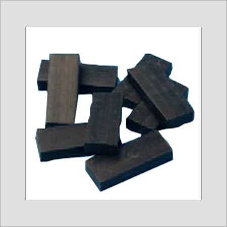 Hard Rubber Blocks