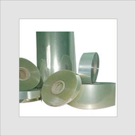 Service Provider of Polyester Film from Delhi by Classic