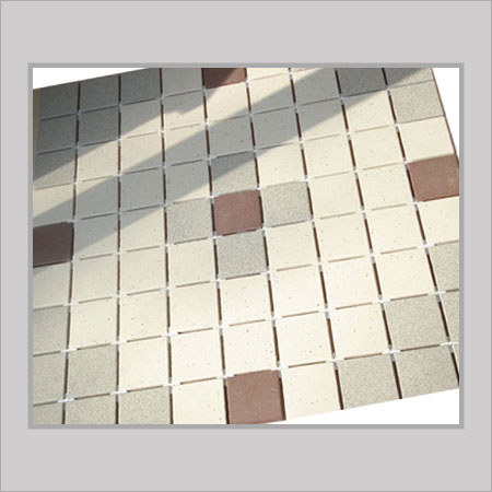 Imported Matte Exterior Floors