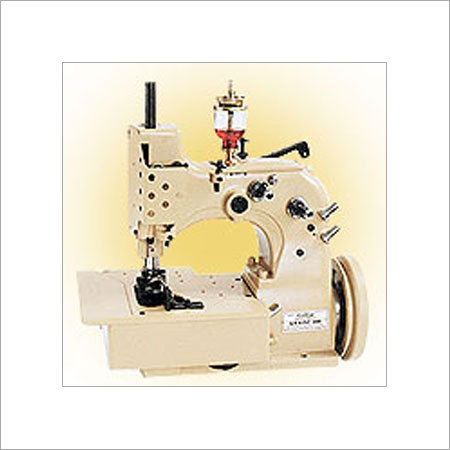 Jute Bag Sewing Machine