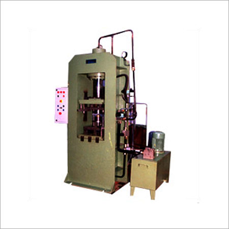 Deep Drawing Press in  Periyar Nagar
