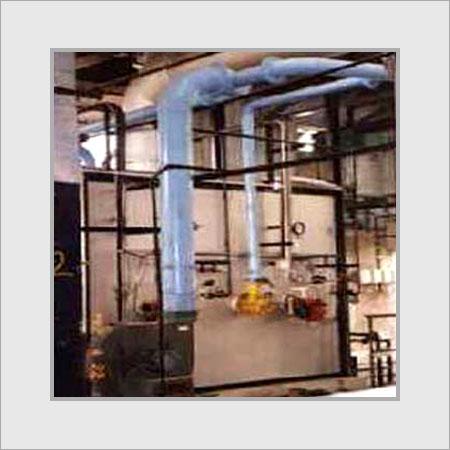Industrial Paints Waste Incinerator