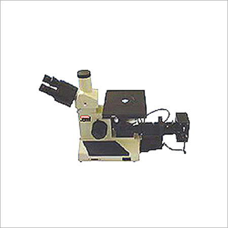 Metallography Microscope