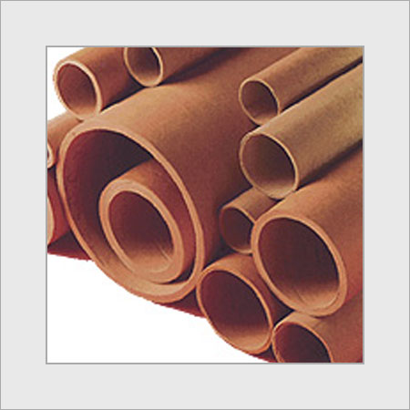 Straight Wound Paper Tube